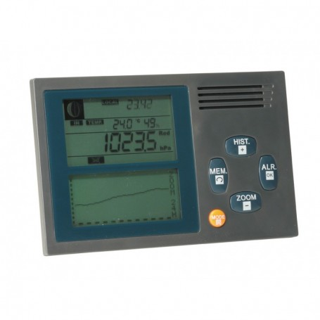 Vion Marine Elektronische Barometer - VION - Barometers - A4000.2