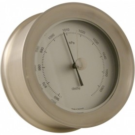 Delite Zealand Barometer Mat RVS - 110 mm