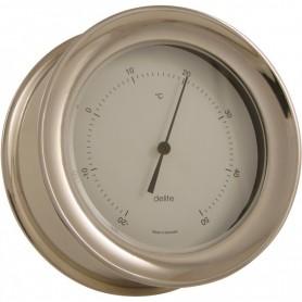 Delite Zealand Thermometer Glanzend RVS - 110 mm