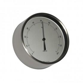 Delite Clausen Hygrometer RVS - 100 MM