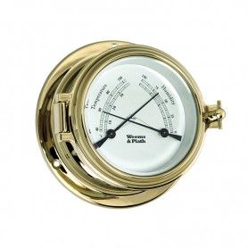 Weems & Plath Endurance II 105 Comfortmeter Messing - 121 mm