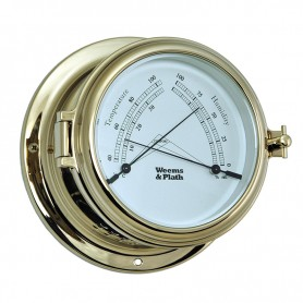 Weems & Plath Endurance II 115 Comfortmeter Messing 152 mm