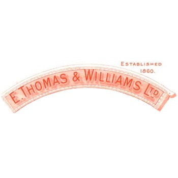E Thomas & Williams Ltd